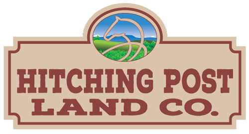 Hitching Post Land - New Mexico Land for Sale