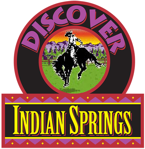 Indian Springs Ranch Logo
