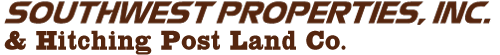 Southwest Properties, Inc Logo